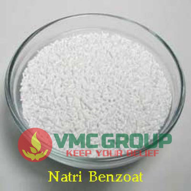 sodium benzoate chat bao quan 2