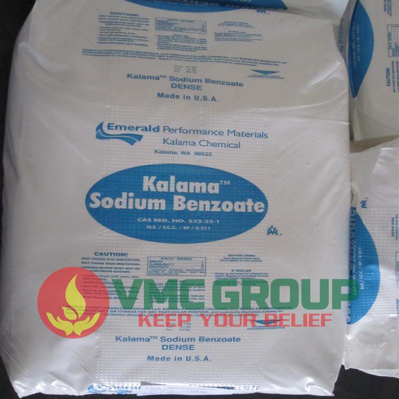 sodium benzoate chat bao quan