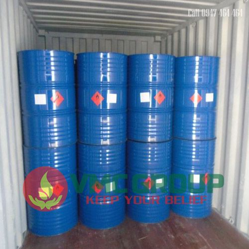 BA-BUTYL ACETATE C6H12O2 hang Tech gia re