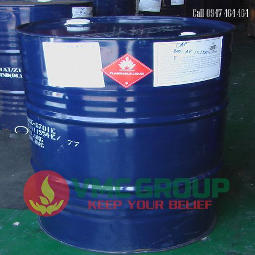 ETHYL CELLOSOLVE (ECS) C4H10O2 Tert-Butyl Hydroperoxide (2)