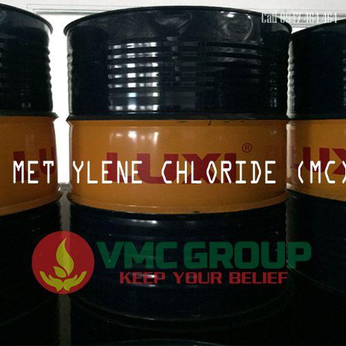 METHYLENE CHLORIDE (MC) CH2CL2