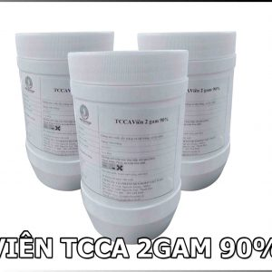 VIÊN TCCA 2GAM 90%